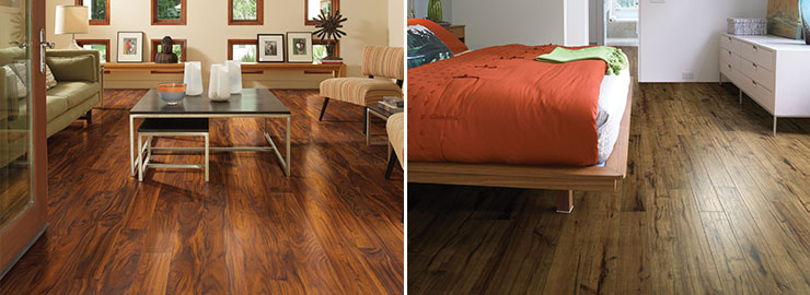 shaw laminate floors living room bedroom